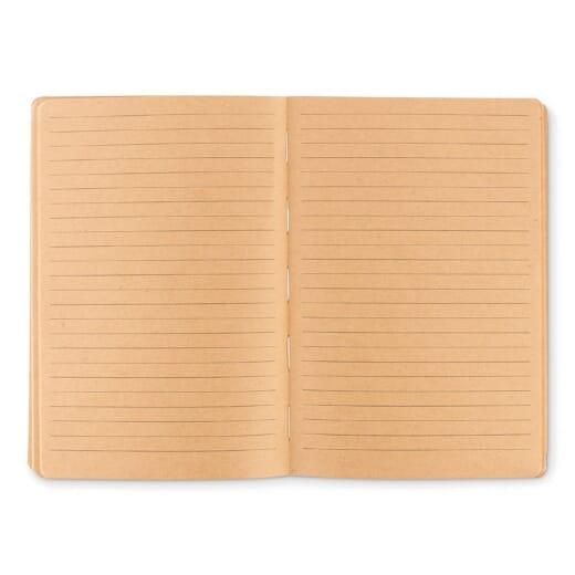 Notebook A5 NOTECORK - 2