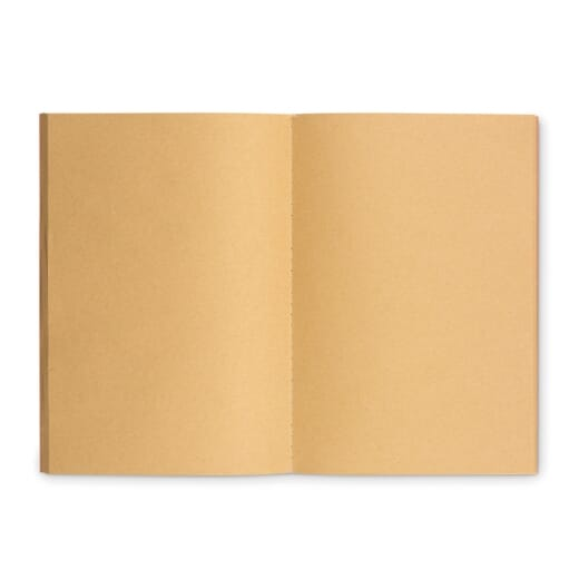 Notebook A5 MID PAPER BOOK - 2