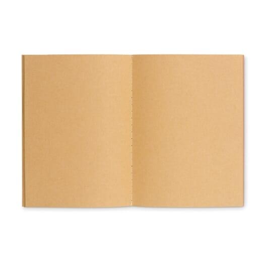 Notebook A6 MINI PAPER BOOK - 2