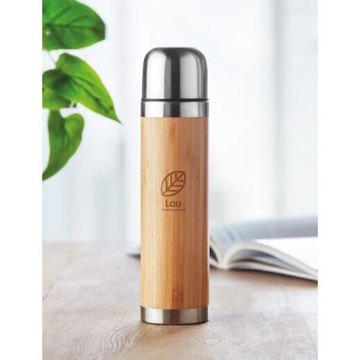 Thermos CHAN BAMBOO - 400 ml - 1