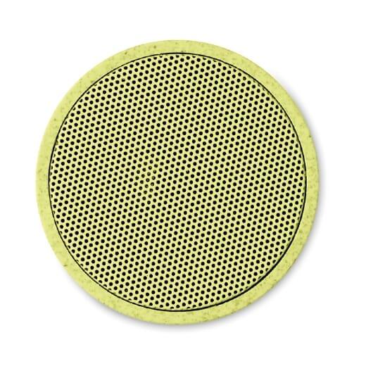 Speaker bluetooth ROUND BASS+ eco - 1