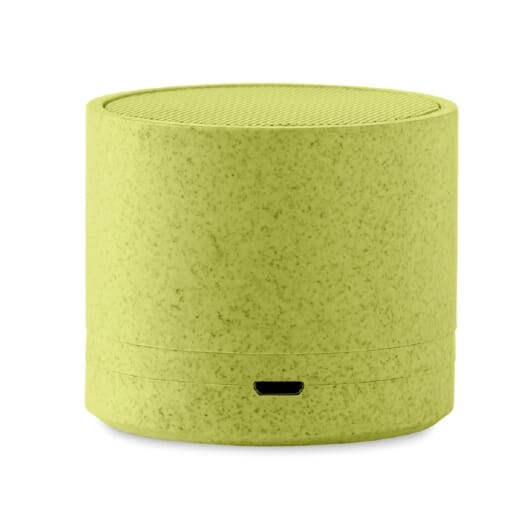 Speaker bluetooth ROUND BASS+ eco - 2