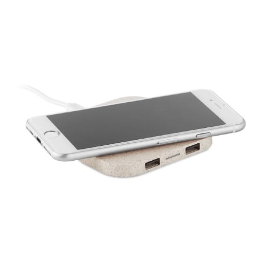 Caricatore wireless UNIPAD plus - 1