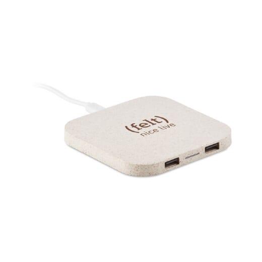 Caricatore wireless UNIPAD plus - 2