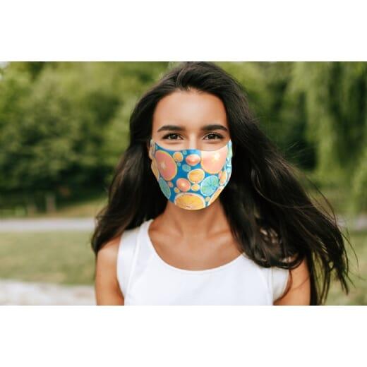 Protezione viso SUBOFACE - 1