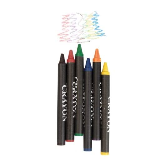 Set di 6 pastelli LIDDY - 1