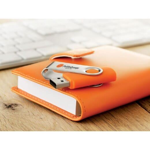 Chiavette USB Personalizzate TWISTER - 1