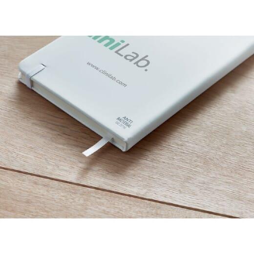 Notebook A5 ARCO CLEAN - 1