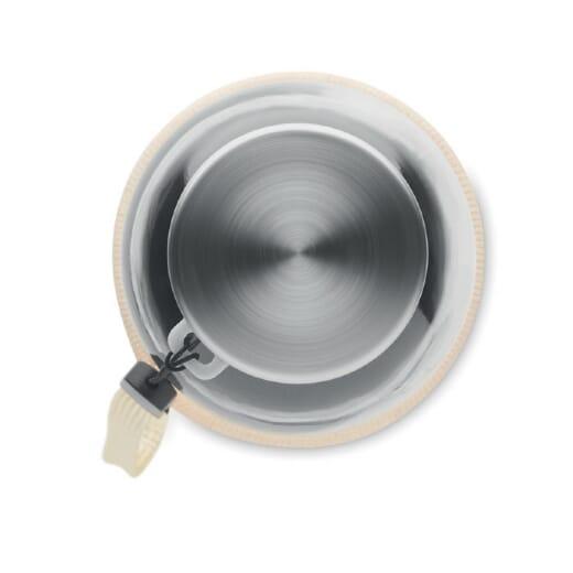 Borraccia in vetro UTAH TOUCH - 500 ml - 3