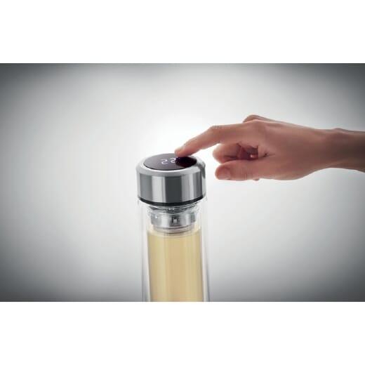 Bottiglia POLE GLASS - 2