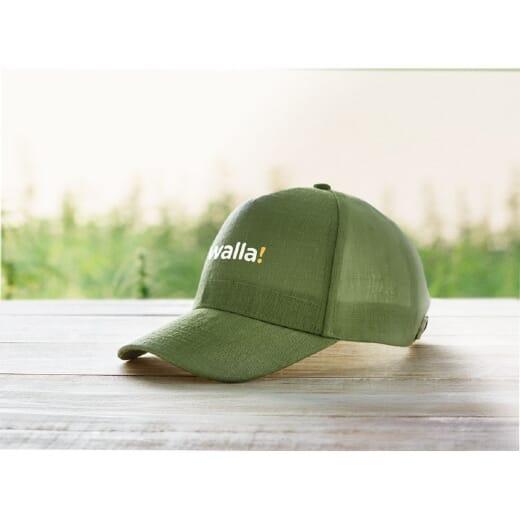 Cappellino NAIMA - 1