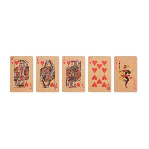 Carte da gioco ARUBA + - 3