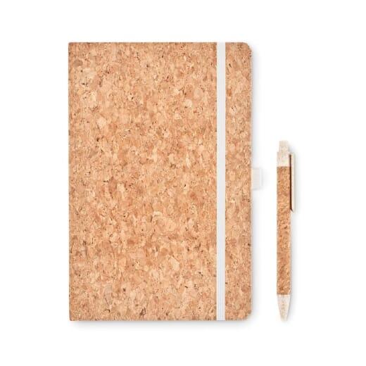 Notebook A5 SUBER SET - 2