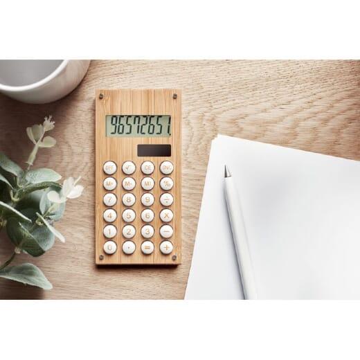 Calcolatrice CALCUBAM - 2