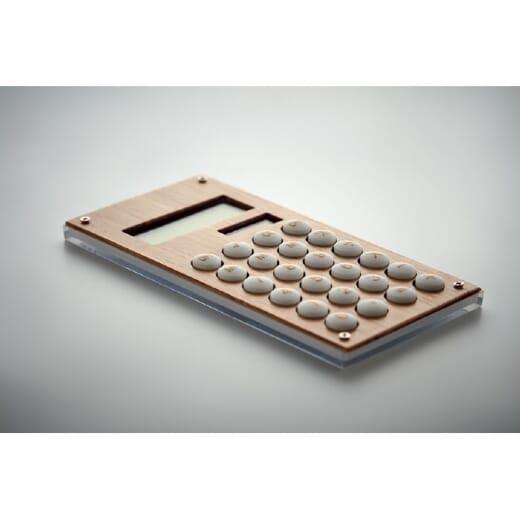 Calcolatrice CALCUBAM - 3