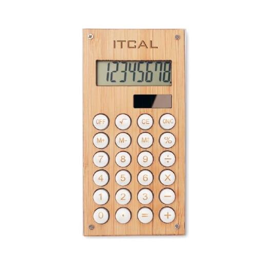 Calcolatrice CALCUBAM - 1
