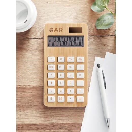 Calcolatrice CALCUBIM - 1
