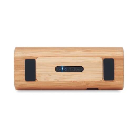 Speaker wireless in bambù SPEAKBOX - 3
