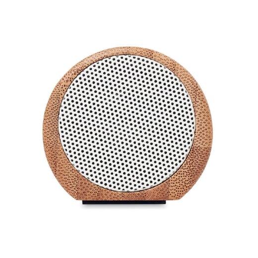 Speaker wireless in bambù SPEAKBOX - 4