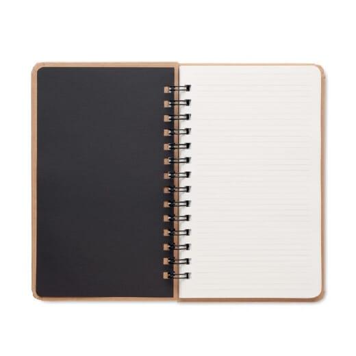 Notebook in legno di pino GROWNOTEBOOK - 3