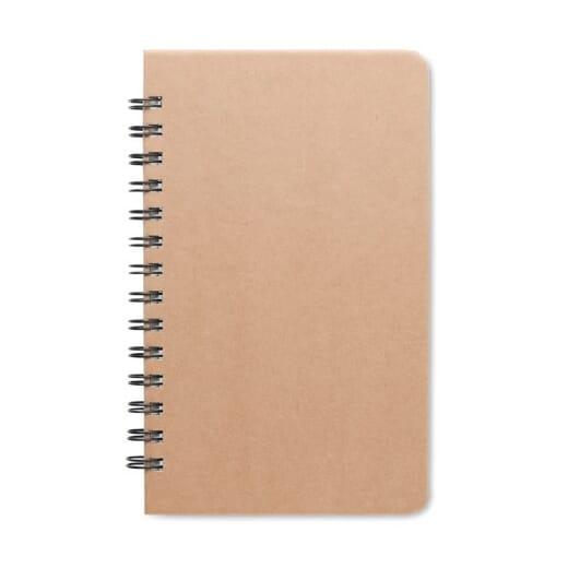 Notebook in legno di pino GROWNOTEBOOK - 4