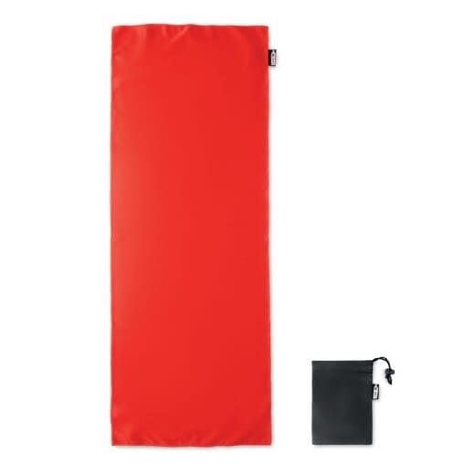 Asciugamano sport TUKO RPET - 2