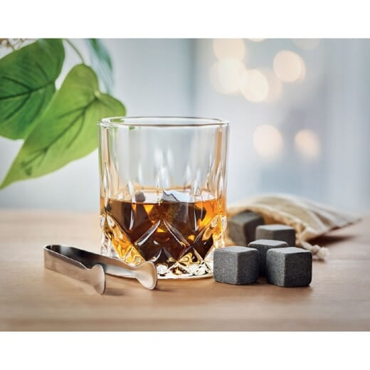 Set bicchieri di whisky INVERNESS - 1