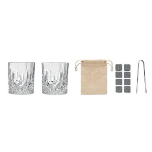 Set bicchieri di whisky INVERNESS - 3