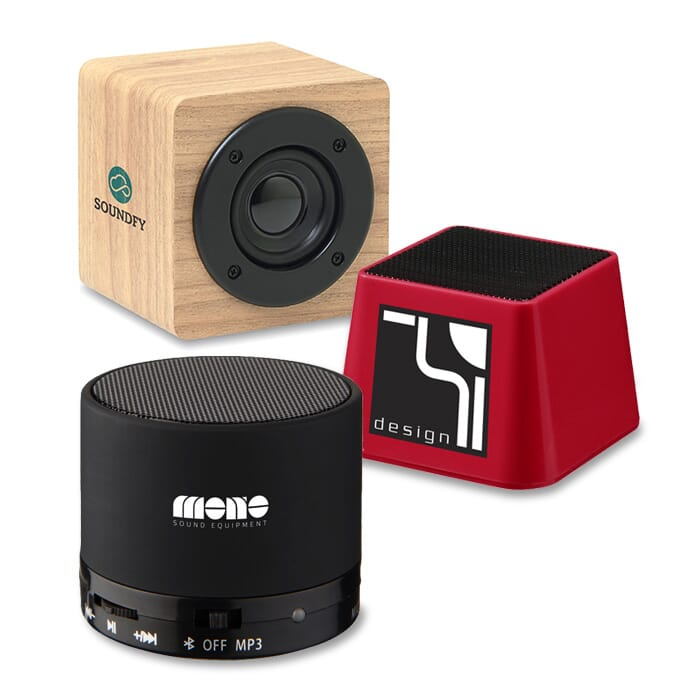 Speaker Personalizzati