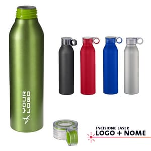 Bottiglia sports GROM - 650 ml