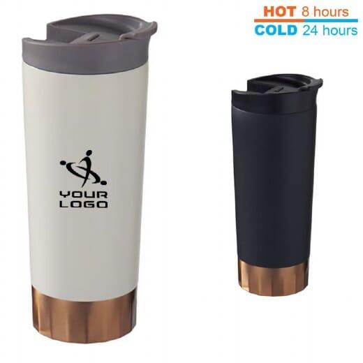 Bicchiere termico PEETA - 500 ml