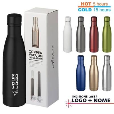 Bottiglia VASA - 500 ml