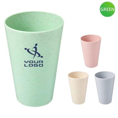 Bicchiere di paglia Gila - 430 ml