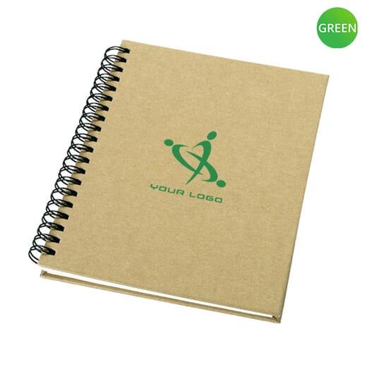Notebook MENDEL