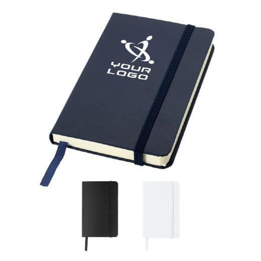 Notebook tascabile con copertina rigida CLASSIC