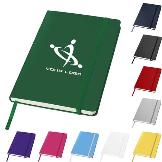 Notebook A5 CLASSIC