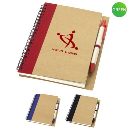 Notebook personalizzabili PRIESTLY