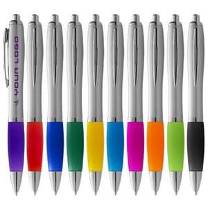 Penne personalizzate NASH E