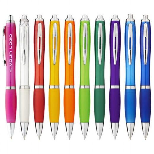 Penna a sfera NASH C