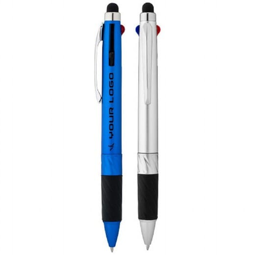 Penna a 3 colori con touchscreen BURNIE