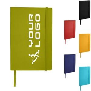 Notebook A5 con copertina morbida CLASSIC