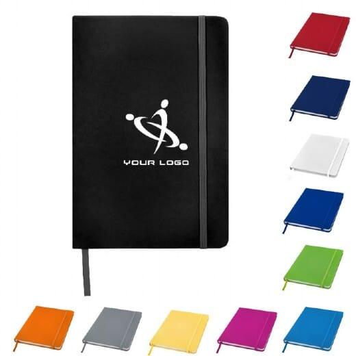 Notebook A5 SPECTRUM