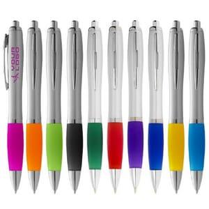 Penne pubblicitarie NASH F