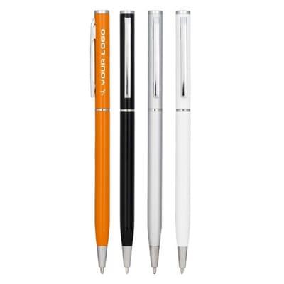 Penne personalizzabili in alluminio SLIM