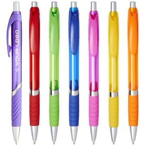 Penne personalizzate TURBO COLOUR