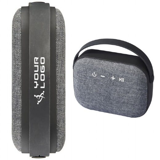 Speaker Bluetooth© in tessuto WOVEN