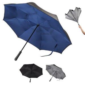 Ombrello reversibile Lima da 23''