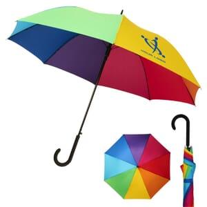 Ombrello antivento SARAH 23 pollici