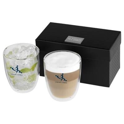 Set da 2 bicchieri BODA - 300 ml