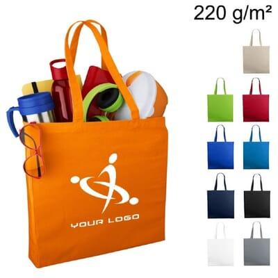 Borsa shopping in cotone ODESSA